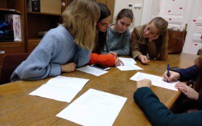 BBC High School Tour – A játékos pályaválasztás